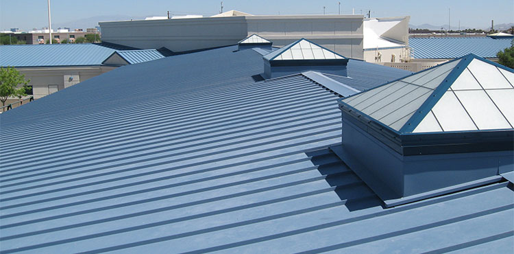 High security wall roofing floors systems for